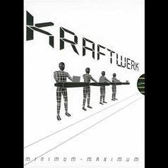 Kraftwerk (Крафтверк): Minimum-Maximum