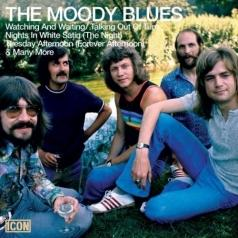 Moody Blues (Муди Блюз): Icon: The Moody Blues