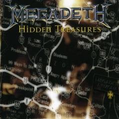 Megadeth (Megadeth): Hidden Treasures