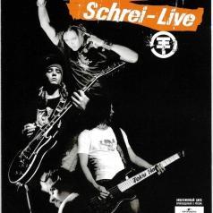 Tokio Hotel (Токио Хотел): Schrei - Live
