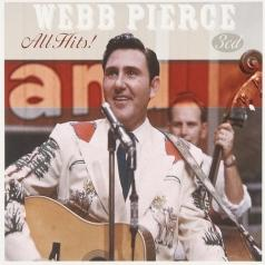 Webb Pierce (Уэбб Пирс): All Hits!