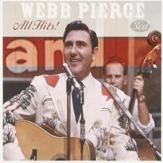 Webb Pierce (Уэбб Пирс): All Hits!