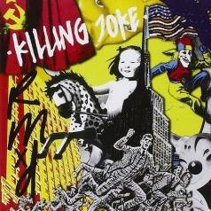 Killing Joke (Киллен Джок): Rmxd