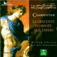 Marc-Antoine Charpentier (Марк-Антуан Шарпантье): La Descente D'Orphee Aux