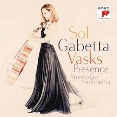 Sol Gabetta (Соль Габетта): Cello Concerto No 2. Works For Cello