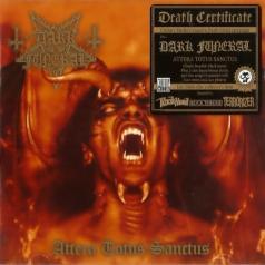 Dark Funeral (Дарк Фунерал): Attera Totus Sanctus