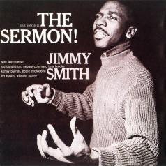 Jimmy Smith (Джимми Смит): The Sermon
