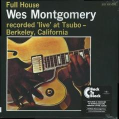 Wes Montgomery (Уэс Монтгомери): Full House