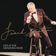 Frank Sinatra (Фрэнк Синатра): Live At The Meadowlands