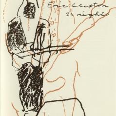 Eric Clapton (Эрик Клэптон): 24 Nights
