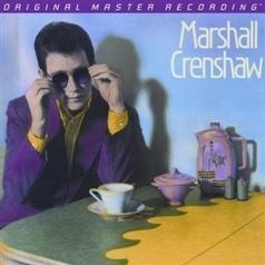 Marshall Crenshaw (Маршалл Креншоу): Marshall Crenshaw
