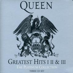 Queen: Platinum Collection