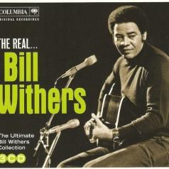 Bill Withers (Билл Уизерс): The Real...Bill Withers
