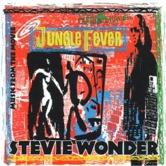 Stevie Wonder (Стиви Уандер): Music From The Movie Jungle Fever