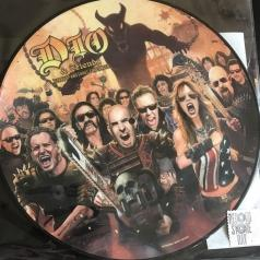 Dio (Tribute): Dio & Friends 'Stand Up & Shot' For Cancer