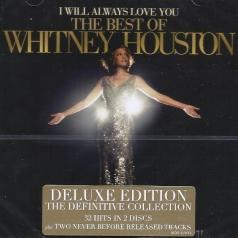 Whitney Houston (Уитни Хьюстон): I Will Always Love You: The Best Of