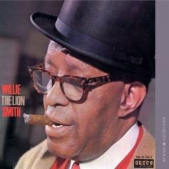 Willie Smith (Вилли Смит): Willie The Lion Smith