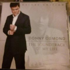 Donny Osmond (Донни Османд): The Soundtrack Of My Life