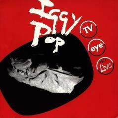Iggy Pop (Игги Поп): TV Eye: 1977