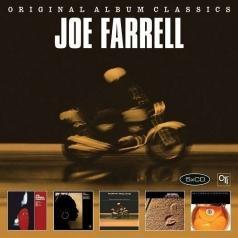 Joe Farrell (Джо Фарелл): Original Album Classics