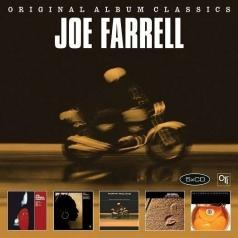 Joe Farell: Original Album Classics