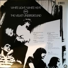 The Velvet Underground (Зе Валевет Андеграунд): White Light/ White Heat
