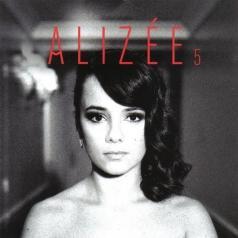 Alizée (Ализе): 5