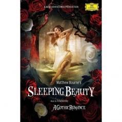 Matthew Bourne (Мэтью Борн): Tchaikovsky: The Sleeping Beauty