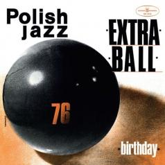 Extra Ball: Birthday