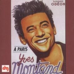 Yves Montand (Ив Монтан): Ses Plus Grands Succes (Best Of)