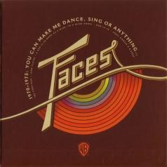 Faces (Файсес): You Can Make Me Dance, Sing Or Anything - 1970-1975 Studio Album Box Set