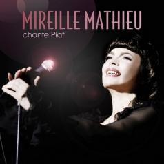 Mireille Mathieu (Мирей Матье): Chante Piaf