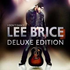 Lee Brice (Ли Брайс): I Don't Dance