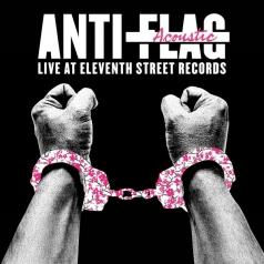 Anti-Flag: Live Acoustic At 11th Street Records