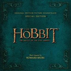 The Hobbit: The Battle Of The Five Armies (Howard Shore)