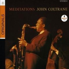 John Coltrane (Джон Колтрейн): Meditations