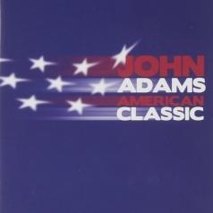 John Adams (Джон Адамс): John Adams: American Classic