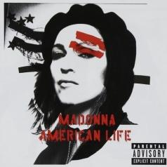 Madonna (Мадонна): American Life