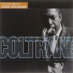 John Coltrane (Джон Колтрейн): The Very Best Of John Coltrane