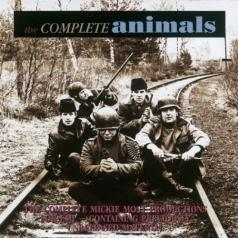 The Animals (Зе Энималс): The Complete  Animals
