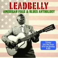 Leadbelly (Лидбелли): Anthology