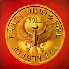 Earth, Wind & Fire: Greatest Hits Vol. 1