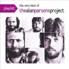 The Alan Parsons Project (Зе Алон Парсон Проджект): Playlist: The Very Best