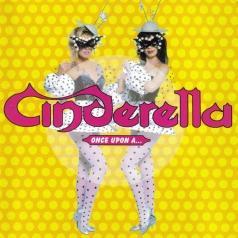 Cinderella (Синдерелла): Once Upon A....