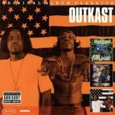OutKast (Ауткаст): Original Album Classics