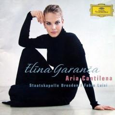 Elina Garanca (Элина Гаранча): Aria Cantilena