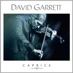 David Garrett (Дэвид Гарретт): Caprice