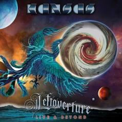 Kansas: Leftoverture Live & Beyond