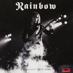 Rainbow (Рейнбоу): Anthology