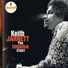 Keith Jarrett (Кит Джарретт): The Impulse Story